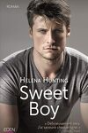 couverture Pucked, Tome 6 : Sweet boy