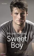 Pucked, Tome 6 : Sweet boy