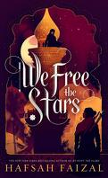 Sands of Arawiya, Tome 2 : We Free the Stars