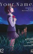 Your Name. Another Side : Earthbound, Tome 2