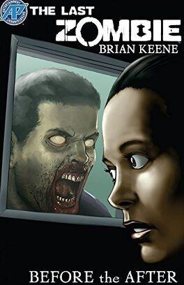 Couverture du livre : The Last Zombie : Before the After n° 3