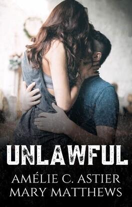 Couverture du livre : Unlawful