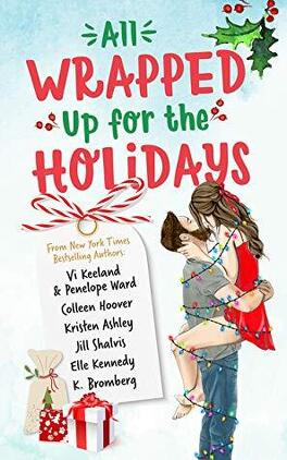 Couverture du livre : All Wrapped Up for the Holidays