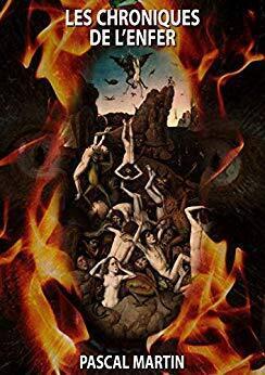 Couverture du livre : Les Chroniques de l'enfer