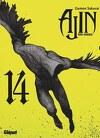 Ajin, Tome 14