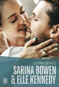 Wags, Tome 2 : Confidence