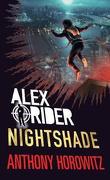 Alex Rider, Tome 12 : Nightshade