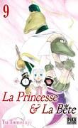 La Princesse et la Bête, Tome 9