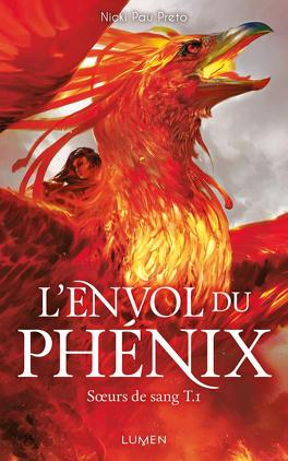 {Recommandations lecture} Le best-of de la semaine ! - Page 9 Soeurs-de-sang-tome-1-l-envol-du-phenix-1278938-264-432