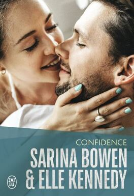 Couverture du livre : Wags, Tome 2 : Confidence