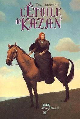 Couverture du livre : L'étoile de Kazan