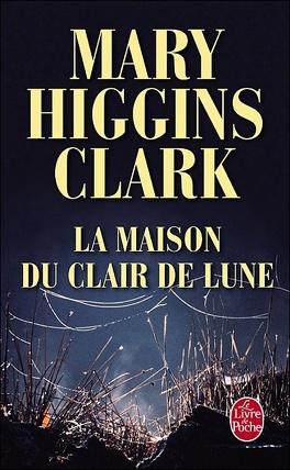 Couverture du livre : La Maison du clair de lune