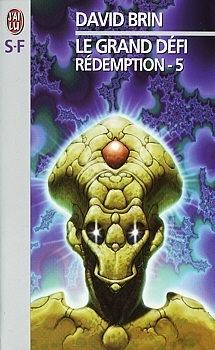 Couverture du livre : Le Cycle de l'Élévation, tome 8 : Rédemption 5 : Le Grand défi