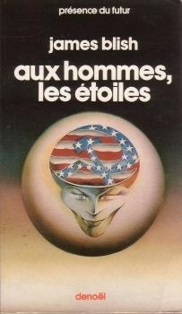 Couverture du livre : Les Villes nomades, tome 1 : Aux hommes les étoiles