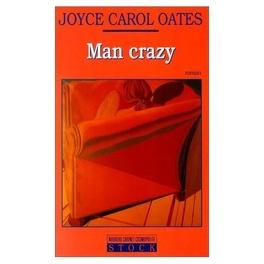 Couverture du livre : Man crazy
