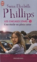 Les Chicago Stars, Tome 2 : Une étoile en plein coeur