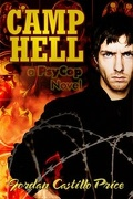 PsyCop, Tome 5 : Camp Hell