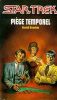 Star Trek, tome 13 : Piège temporel