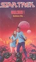 Star Trek, tome 17 : Vulcain !