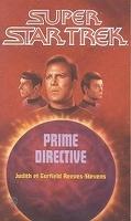 Star Trek, tome 28 : Prime Directive