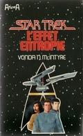 Star Trek, tome 42 : L'Effet entropie