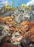 Trolls de Troy, Tome 14 : L'histoire de Waha