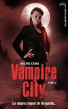 Vampire City, Tome 2 : La Nuit des zombies