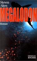Meg, Tome 1 : En eaux troubles