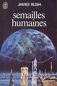 Couverture du livre : Semailles humaines