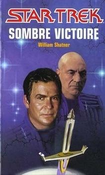 Couverture du livre : Star Trek, tome 56 : Sombre victoire