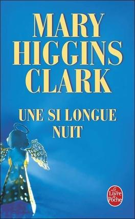 Couverture du livre : Une si longue nuit