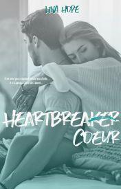 Couverture du livre : Heartbreaker - coeur