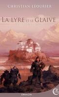 La Lyre et le Glaive, Tome 1 : Le Diseur de mots