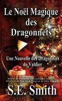 Les Dragonnets de Valdier, Tome 1 : Le Noël magique des dragonnets