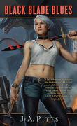 Sarah Beauhall, Tome 1 : Black Blade Blues