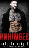 The Amado Brothers, Tome 3 : Unhinged