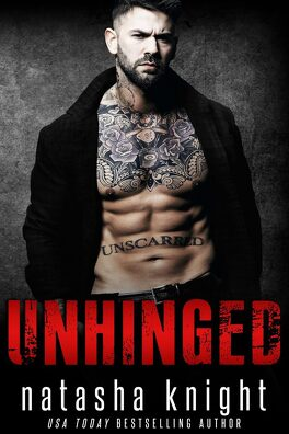 Couverture du livre : The Amado Brothers, Tome 3 : Unhinged