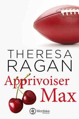 Couverture du livre : Apprivoiser Max