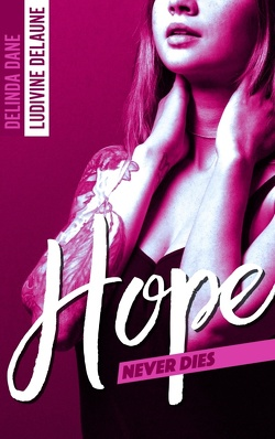 Couverture de Hope never dies