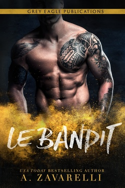 Couverture de Les Gangs de Boston, Tome 5 : Le Bandit