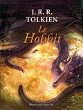 Bilbo le Hobbit : Illustré par Alan Lee