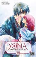 Yona, princesse de l'aube, Tome 30
