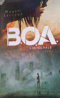 B.O.A., L'Intégrale