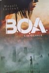 couverture B.O.A., L'Intégrale