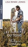 Intégrale de la série ''Les amants du Texas''