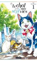 Le Chat aux sept vies, Tome 1