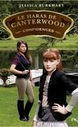 Le Haras de Canterwood, Tome 9 : Confidences