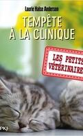 Les Petits Vétérinaires, Tome 20 : Tempête à la clinique