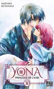 Yona - Princesse de l'Aube, tome 30