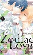 Zodiac Love, Tome 3